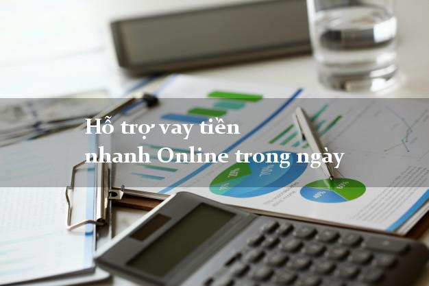 Hotrovaytiennhanh Online trong ngày