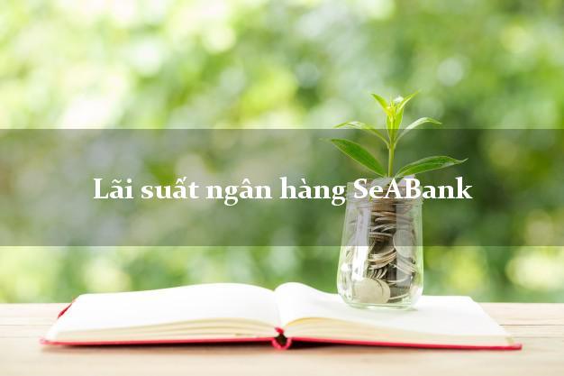 LaisuatnganhangSeABank