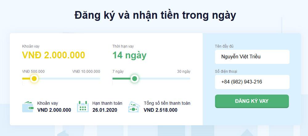 HuongdanvaytienSenMo đơn giản nhất