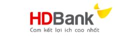 Hướng dẫn vay tiền HDBank 5/2021